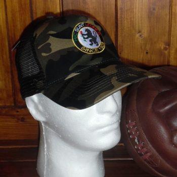 CAP TRUCKER HSL DERTHONA
