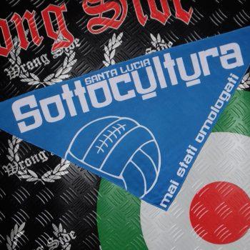 FOULARD SOTTOCULTURA SL