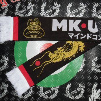 MK ULTRAS