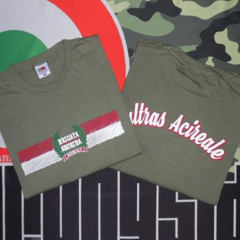 T-Shirt Acireale BA 2018