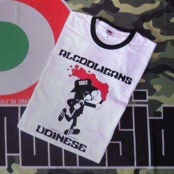 T-Shirt Alcooligans 2