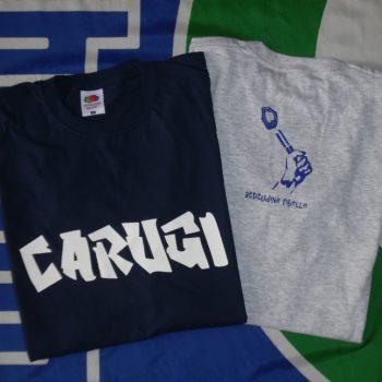 T-Shirt Carugi fr.rt 2016