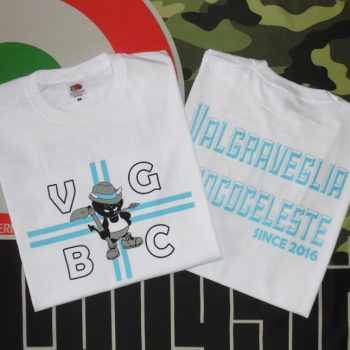 T-Shirt Entella Valgraveglia fr+rt
