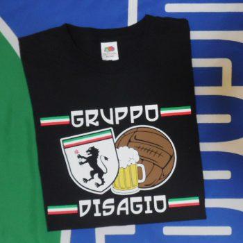 T-Shirt Gruppo Disagio