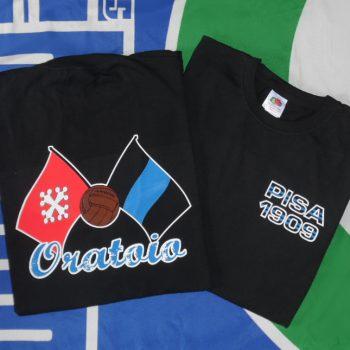T-Shirt Pisa Oratoio