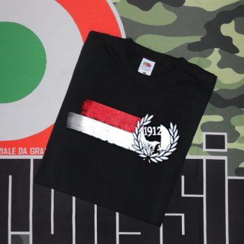T-Shirt Rimini Curva Est