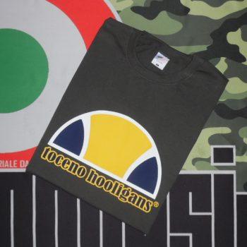 T-Shirt Toceno 2018