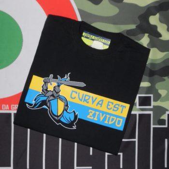 T-Shirt Zivido ultras