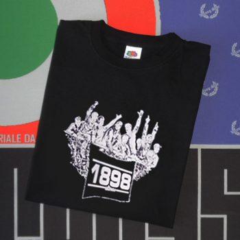 T-shirt 1898