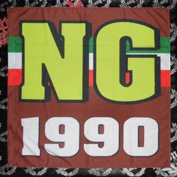 100X100 NUOVA GUARDIA 1990