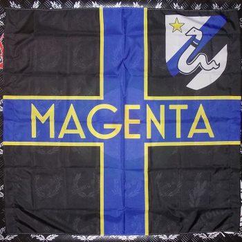 130X120 MAGENTA