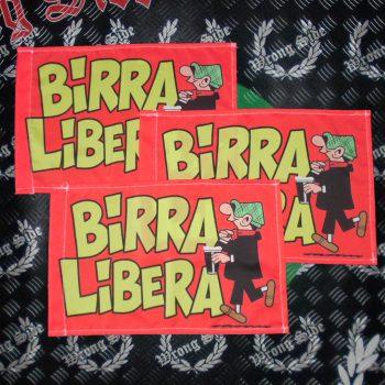 50X30 BIRRA LIBERA LECCE