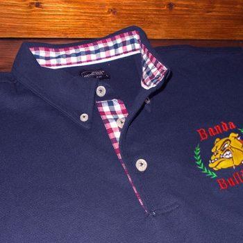 Polo Banda Bulldog Chiasso