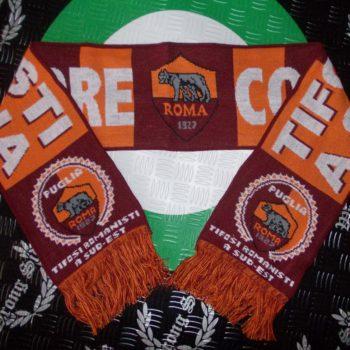 ROMA ROMANISTI SUD-EST Part.