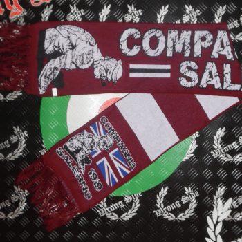 SALERNO COMPAGNIA HD 165X25