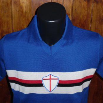 Maglia Lanetta Sampdoria 2