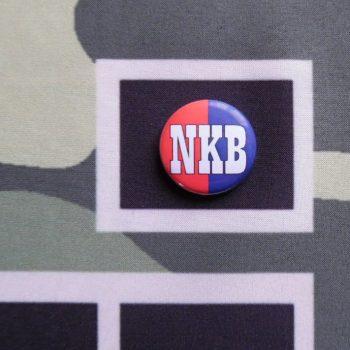 PINS NKB